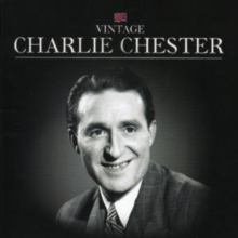 Charlie Chester, CD / Album Cd