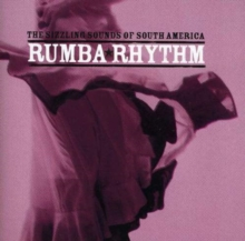 Rumba Rhythm - The Sizzling Sounds, CD / Album Cd