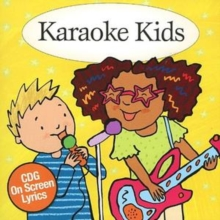 Karaoke Kids, CD / Album Cd