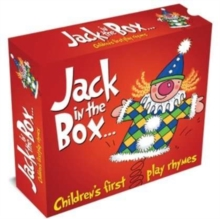 Jack in the Box, CD / Album Cd