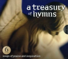 A Treasury of Hymns, CD / Album Cd