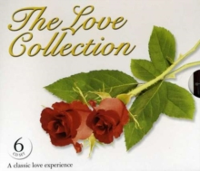 The Love Collection, CD / Album Cd
