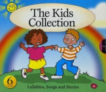 The Kids Collection, CD / Album Cd