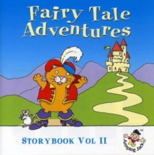 Fairy Tale Adventure, CD / Album Cd