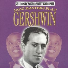 Jazz Masters Play Gershwin, CD / Album Cd