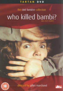 Who Killed Bambi?, DVD  DVD