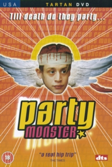 Party Monster, DVD  DVD