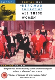All These Women, DVD  DVD