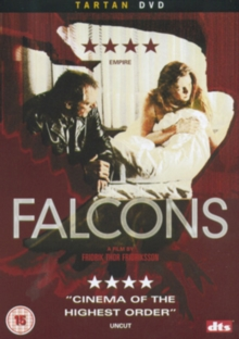 Falcons, DVD  DVD