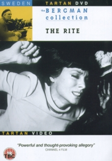 The Rite, DVD DVD