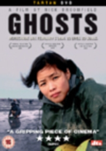 Ghosts, DVD  DVD