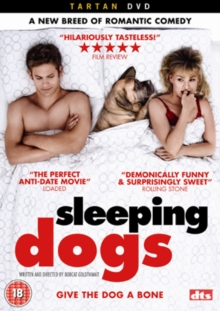 Sleeping Dogs, DVD  DVD