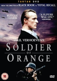 Soldier of Orange, DVD DVD
