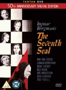 The Seventh Seal, DVD DVD