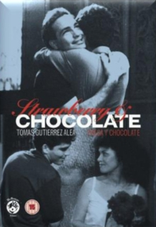 Strawberry and Chocolate, DVD DVD