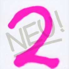 Neu! 2, CD / Album Cd