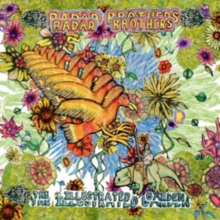 The Illustrated Garden, CD / Album Cd