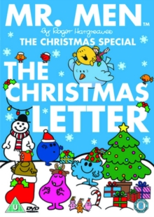 Mr Men: The Christmas Special - The Christmas Letter, DVD  DVD