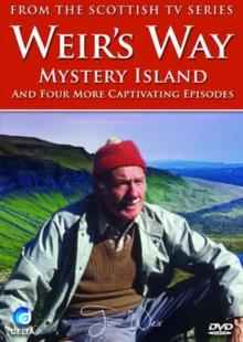 Weir's Way: Mystery Island and Four More Captivating Episodes, DVD  DVD