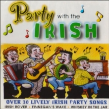 Party With the Irish, CD / Album Cd