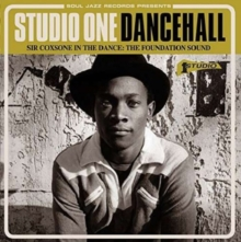 Soul Jazz Records Presents : Studio One Dancehall, CD / Album Cd