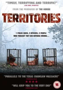 Territories, DVD  DVD