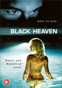 Black Heaven, DVD  DVD