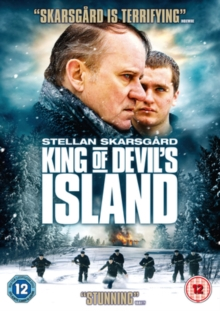 King of Devil's Island, DVD  DVD