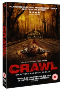 Crawl, DVD  DVD