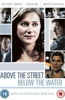 Above the Street, Below the Water, DVD  DVD