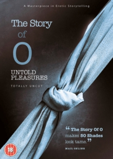 The Story of O - Untold Pleasures, DVD DVD