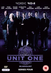 Unit One: Season 4, DVD  DVD