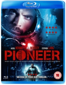 Pioneer, Blu-ray  BluRay