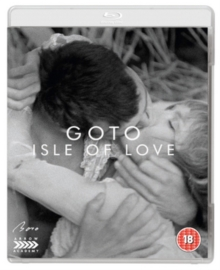 Goto L'ile D'amour, Blu-ray  BluRay