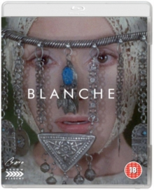 Blanche, Blu-ray  BluRay