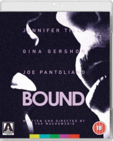 Bound, Blu-ray  BluRay