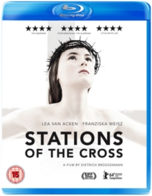 Stations of the Cross, Blu-ray  BluRay