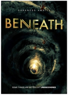 Beneath, DVD  DVD