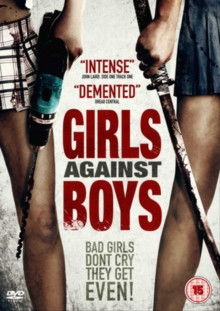 Girls Against Boys, DVD  DVD