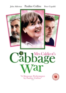 Mrs Caldicot's Cabbage War, DVD  DVD