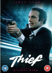 Thief, DVD DVD