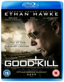 Good Kill, Blu-ray  BluRay