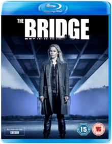 The Bridge: Series 3, Blu-ray BluRay