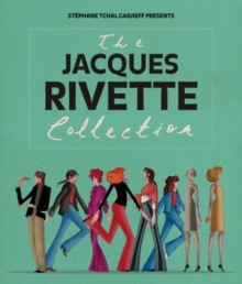 The Jacques Rivette Collection, Blu-ray BluRay