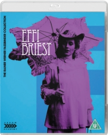 Effi Briest, Blu-ray BluRay