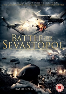 Battle for Sevastopol, DVD DVD