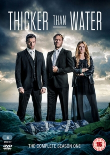 Thicker Than Water: Season 1, DVD DVD