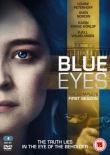 Blue Eyes: The Complete First Series, DVD DVD