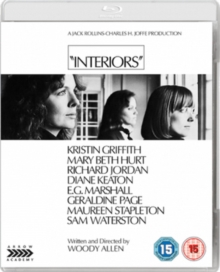 Interiors, Blu-ray BluRay