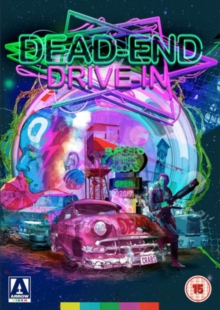 Dead End Drive-in, DVD BluRay